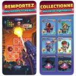 Jeu du jour : Super Spell Heroes (iPhone & iPad – gratuit)