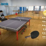 Jeu du jour : Table Tennis Touch (iPhone & iPad – gratuit)