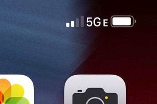 5GE - iOS 12.2 : l'opérateur américain AT&T affiche le sigle 5G E sur l'iPhone !