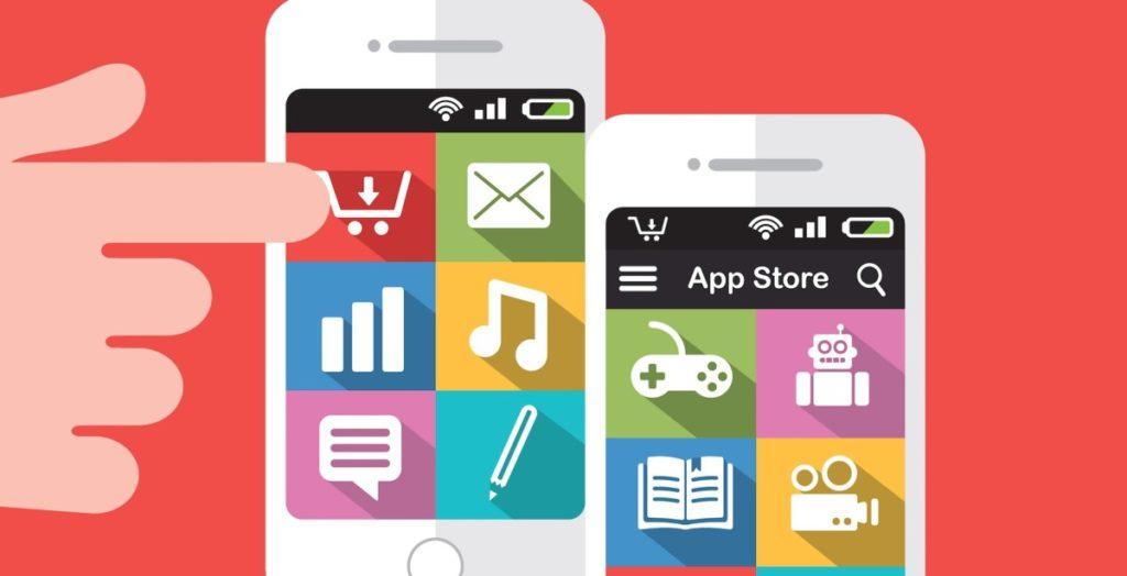 """ASO : l'App Store Optimization ou """"le SEO des applications mobiles"""""""