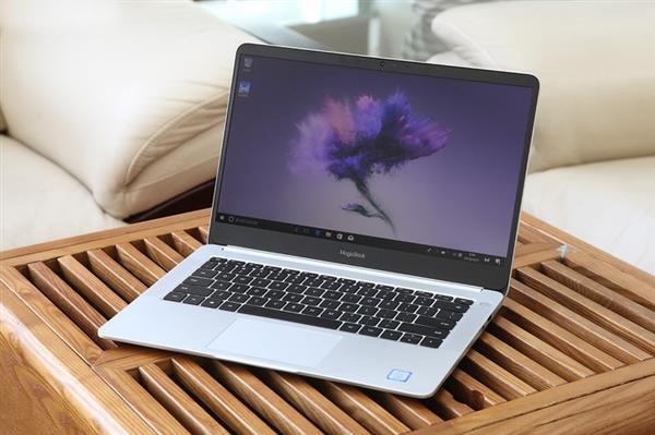Honor MagicBook - Bon Plan : le Huawei Honor MagicBook à 649€ au lieu de 742€ sur Gearbest !