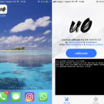 Jailbreak iOS 12 Unc0ver Tutoriel 150x150 - Tutoriel : Jailbreak iOS 5.1