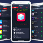 TweakBox 150x150 - Amazing Apps, nouvelle publicité d'Apple pour les applications