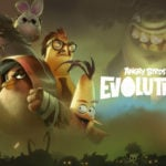 angry birds evolution  150x150 - Angry Birds : gratuit sur iPhone, iPad et iPod Touch temporairement