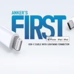 anker cable iphone 150x150 - iOS 7 : les câbles Lightning non officiels déjà compatibles