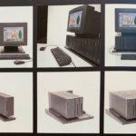 Mac Pro modulaire : Apple voulait déjà le commercialiser en 1984