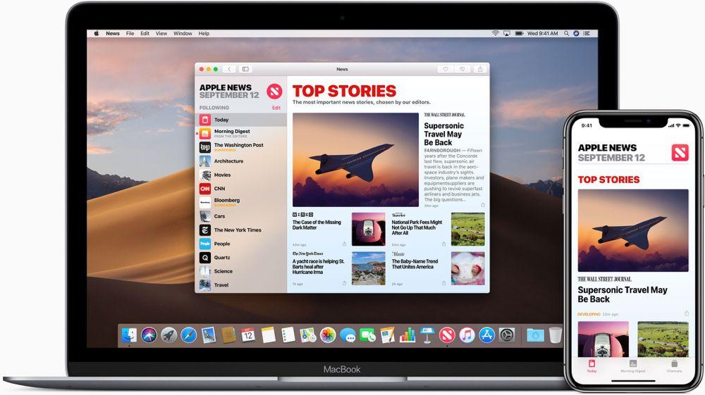 apple news - Apple News : de grosses difficultés pour rémunérer les médias