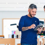 apple store 150x150 - «Site noir» d'Apple : des locaux tenus secrets et des employés sous-payés