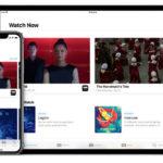 apple video 150x150 - Starz : première chaîne de streaming de l'Apple TV