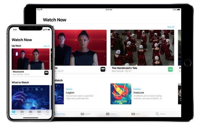 Apple Video : le service de streaming déjà critiqué par un expert