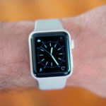 apple watch ceramic 150x150 - Apple Watch : des publicités pour la smartwatch dans Vogue