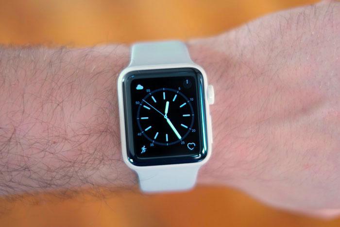 Apple Watch : le retour des éditions en céramique pour la Series 5 ?