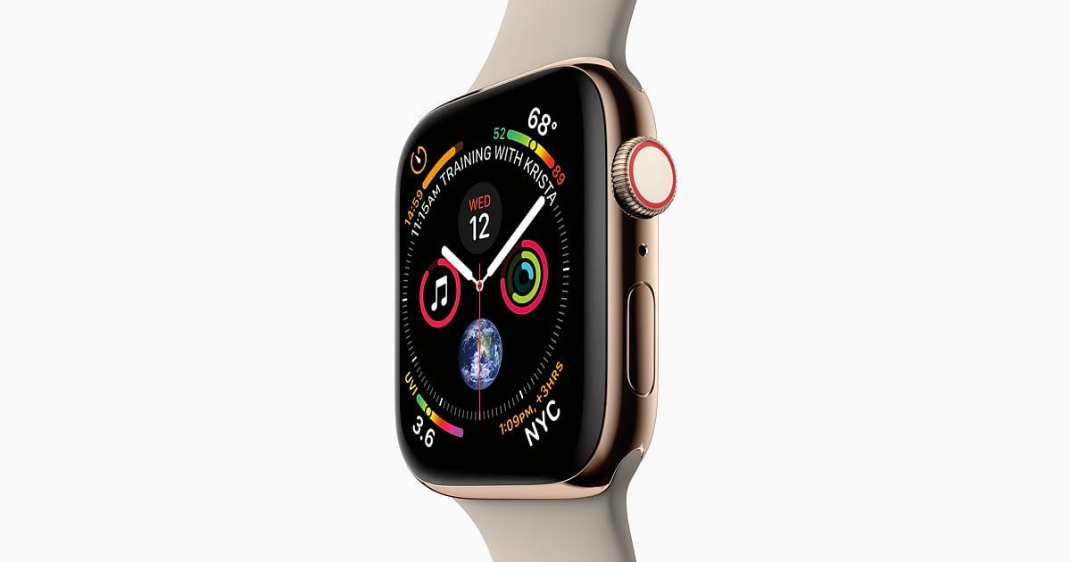 Apple attaqué en justice à cause de la batterie de l'Apple Watch