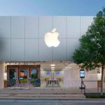 Apple ferme certaines de ses boutiques pour lutter contre les chasseurs de brevets