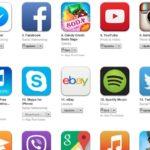appstore 150x150 - App Store : les applications peuvent être vendues 0,49€ en Europe