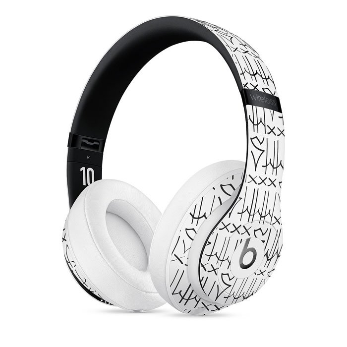 beats studio3 neymar - Beats sort un casque audio Studio3 aux couleurs de Neymar !
