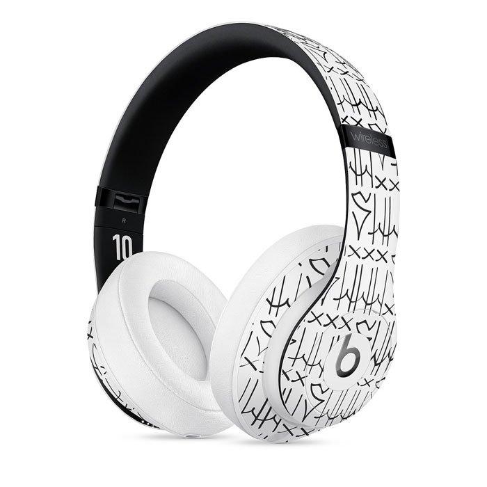 Beats sort un casque audio Studio3 aux couleurs de Neymar !