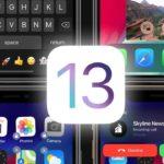 concept ios 13 150x150 - iOS 12 : un concept vidéo en attendant la WWDC 2018