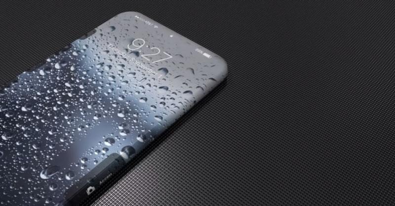 concept iphone 11 - Concept iPhone 11 : et si son écran recouvrait toute sa surface ?
