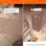 iOS : EasyJet et RyanAir usent de l'ARkit pour mesurer vos bagages