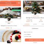 eatwith app iphone 150x150 - Insolite : cuisiner un cake aux couleurs du logo Apple arc-en-ciel