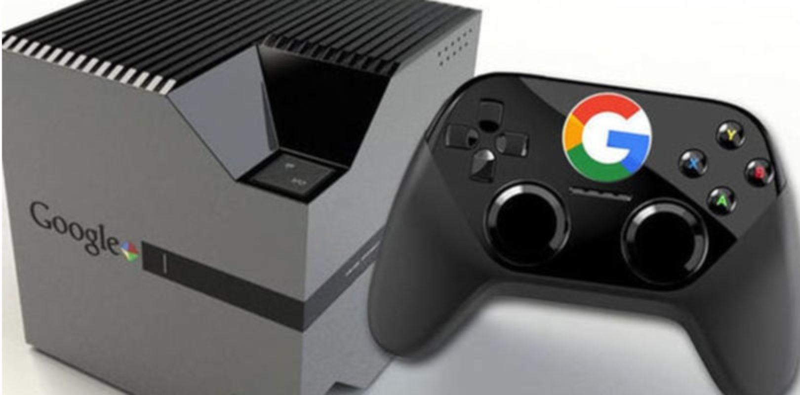 google console - Google annoncerait sa console de jeux vidéo en streaming le 19 mars