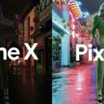 google pixel 3 iphone xs 150x150 - Google dévoile les Pixel 2 & Pixel 2 XL, concurrents des iPhone 8 & 8 Plus