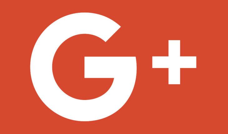 Google+ fermera ses portes le 2 avril prochain