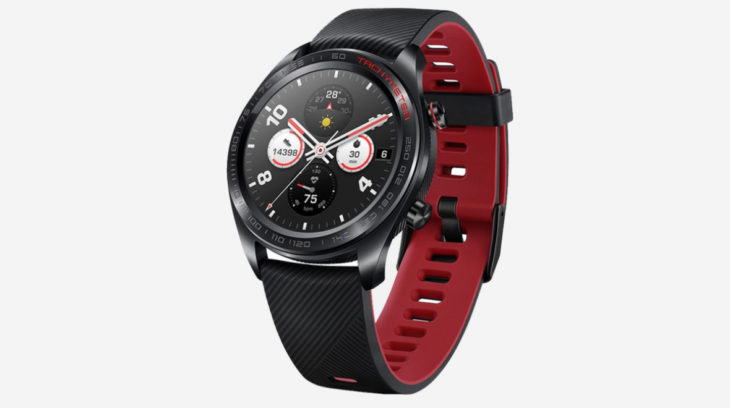 Bon Plan : la Huawei Honor Watch Magic à 133€ au lieu de 176€ sur Gearbest !