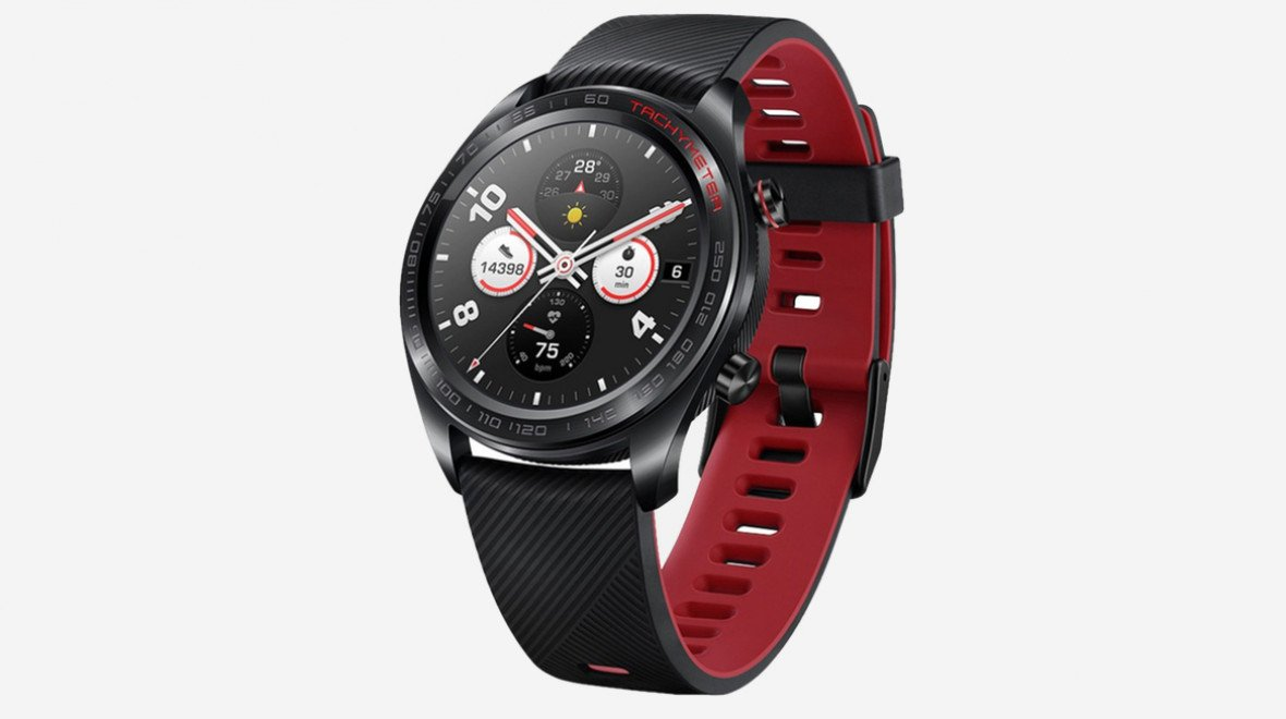 honor watch magic - Bon Plan : la Huawei Honor Watch Magic à 133€ au lieu de 176€ sur Gearbest !