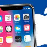 iPhone X Apple logo 150x150 - USA : l'iPhone XR s'est mieux vendu que les iPhone XS & XS Max combinés