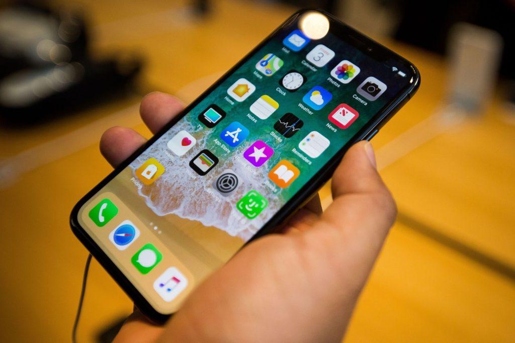 iPhone X reconditionne 1024x682 - Apple vend maintenant des iPhone reconditionnés sur son site