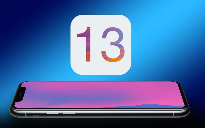 ios 13 - iOS 13 ne serait pas compatible avec les iPhone 5s, SE, 6 & 6s