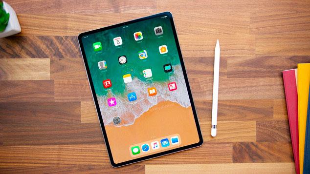 iPad Pro : l'écran tactile de certains appareils ne répond plus !