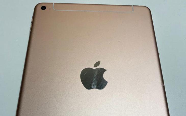 iPad mini 5 : de nouvelles rumeurs confirment un design inchangé