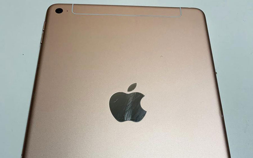 L'iPad mini 5 prévu pour le premier semestre 2019 ?