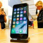 iphone apple store 150x150 - 9 iPhone dans le top 10 des appareils activés aux Etats-Unis