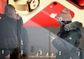Apple séduit le marché chinois grâce à l'iPhone 11
