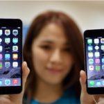 Chine : les ventes d'iPhone repartent à la hausse suite à la réduction des prix