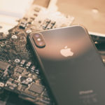 iphone puces 150x150 - iPhone de 2018 : processeur A12 gravé par TSMC en 7 nm ?