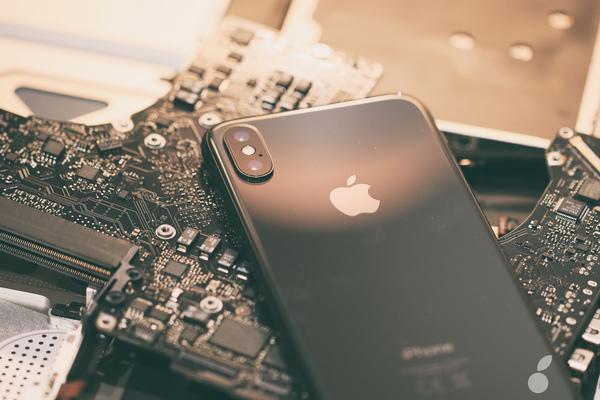 iphone puces - iPhone 2019 : la puce A13 produite dès le trimestre prochain par TSMC