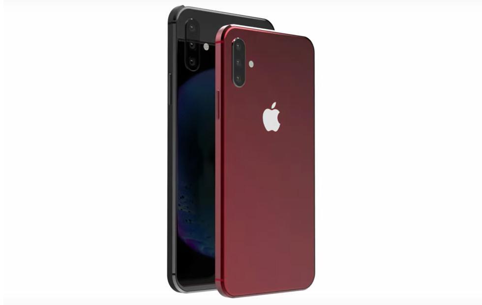 iphone xi - iPhone XI : un meilleur retour haptique et un écran tactile même sous l'eau