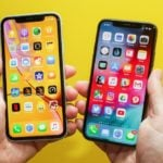 iphone xr 150x150 - L'iPhone 11 a dominé le marché des smartphones au 1er trimestre