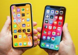 L'iPhone XR a été le smartphone le plus vendu en 2019