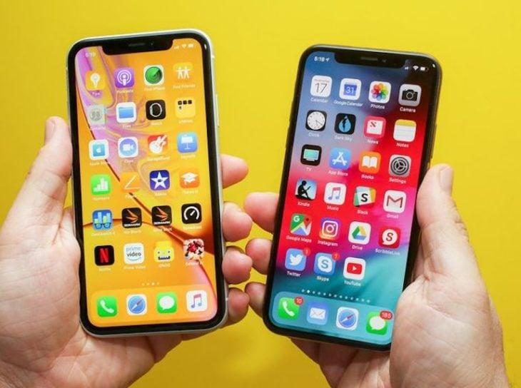 L'iPhone XR domine le marché américain des smartphones