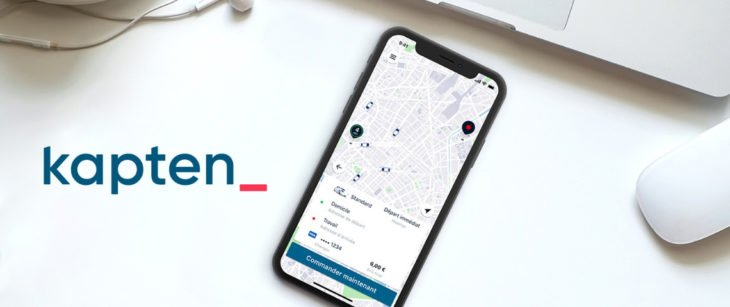 VTC : l'app Chauffeur Privé devient Kapten pour conquérir l'Europe