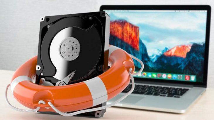 Les 5 meilleurs logiciels de récupération de données sur Mac en 2019