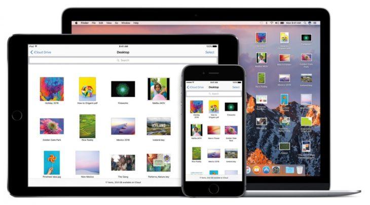 Apple prévoit d'unifier ses applications iOS et MacOS