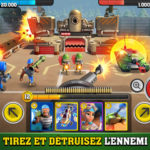 mighty battles 150x150 - Jeu du jour : Flick Arena (iPhone & iPad - gratuit)