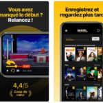App du jour : Molotov – TV en direct, replay (iPhone & iPad – gratuit)